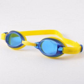 Παιδικό γυαλάκι Speedo Jet Junior 09298-C103J YELLOW/BLUE