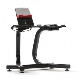 Βάση για Ρυθμιζόμενους Αλτήρες Bowflex® S/Tech με Βάση Tablet B 100736