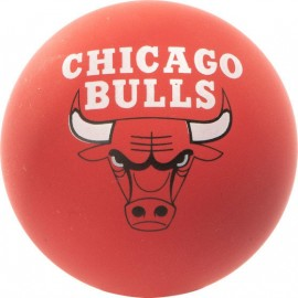 Spalding Bounce Spaldeen Ball Chicago Bulls 51-179Z1 RED