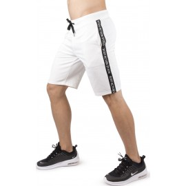 Body Action ανδρικό σορτς 033926-02 WHITE