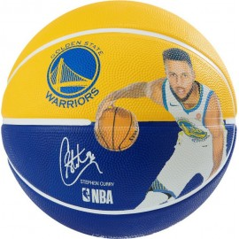 Μπάλα μπάσκετ Spalding Stephen Curry S7 83 844Z1