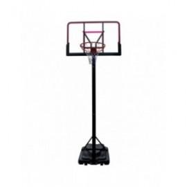 Φορητή μπασκέτα Amila Deluxe Basketball System 49228