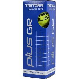 Μπαλάκια του τέννις Tretorn Plus GR 474433 070 3τμχ