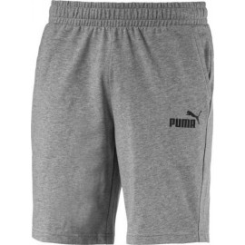 Puma Essentials Jersey Mens Shorts (851994-03))