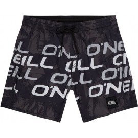 Ανδρικά Μαγιώ O'Neill Stacked Board Shorts 9A3208 9900 black
