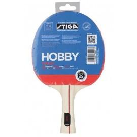 Ρακέτα του πινγκ πονγκ Stiga Hobby Touch 1822-01