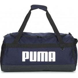 Puma Chal Duffel Bag M 076621 02 blue
