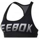 REEBOK Γυναικείο Μπουστάκι Hero Racer eb8162 black
