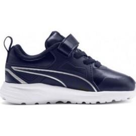 Παιδικό αθλητικό παπούτσι Puma Pure Jogger SL 370667 03 peacoat