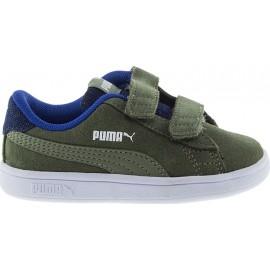 Παιδικό αθλητικό παπούτσι Puma 369147 02 ΛΑΔΙ