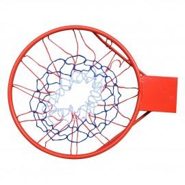 Στεφάνι μπάσκετ με ελατήριο LIFE SPORT SB R2S/R3S (M 102)