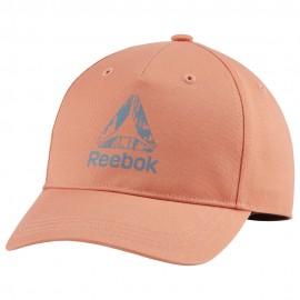 Αθλητικό καπέλο Reebok παιδικό DU3320 red