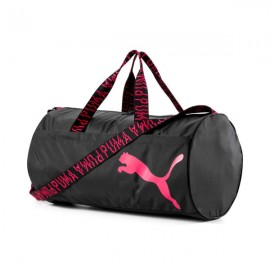Bag PUMA At Ess Barrel Bag 076626-03