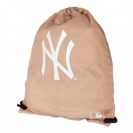 NEW ERA SAC MLB GYM SACK NYY NEW YORK YANKEES BSK 11942037ροζ