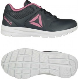 Παιδικό παπούτσι Reebok Sport Rush Runner Shoes (DV8698)navy/pink