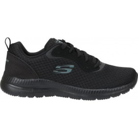 Skechers Bountiful 12606/BBK ΜΑΥΡΟ