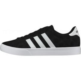 Αντρικό υπόδημα Adidas Daily 2.0 DB0273 μαύρο/λευκό