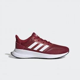 Παιδικά Παπούτσια Running adidas Core Runfalcon EE6933 ΜΠΟΡΝΤΩ