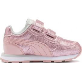 Παιδικά Παπούτσια PUMA VISTA GLITZ 369721 05 POZ