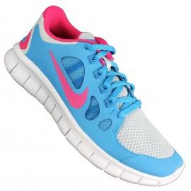 Γυναικείο αθλητικό παπούτσι τρεξίματος Nike Free 5.0 (580565 005)