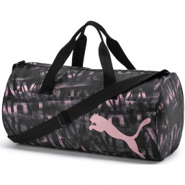 Bag PUMA At Ess Barrel Bag 076626-02