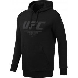 Ανδρικό φούτερ Reebok UFC Fan Gear DQ2005 Black
