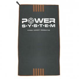 Πετσέτα πάγκου Bench towel POWER SYSTEM (PS 7002)
