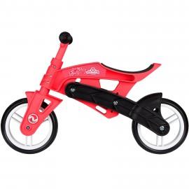 Ποδήλατο Ισορροπίας Παιδικό N‑Rider 52LA Ροζ