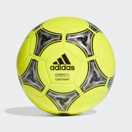 Μπάλα Ποδοσφαίρου adidas Performance Contex19 Football Ball DN8639 - SYELLO/BLACK/SILVMT