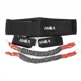 High Jumping Exerciser amila 88262