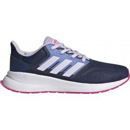 Γυναικεία Παπούτσια adidas FALCON K EG2540 navy/purple pink