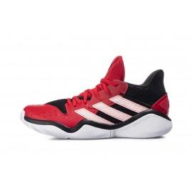 Aνδρικά παπούτσια μπάσκετ adidas Performance HARDEN STEPBACK EG2768 Κόκκινο