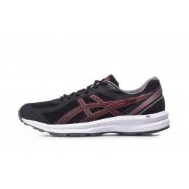 Ανδρικό παπούτσι ASICS GEL-BRAID 1011A738-002 Μαύρο