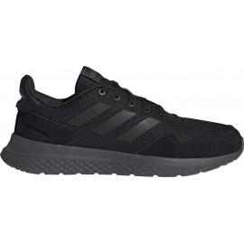 Ανδρικά Αθλητικά Adidas Archivo -EF0416 Μαύρο