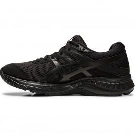 Παπούτσια ASICS - Gel-Contend 6 1012A570-002 Black/Black