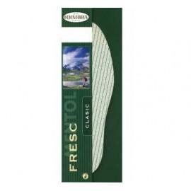 Αντιβακτηριδιακοί πάτοι COIMBRA FRESC (E160000)