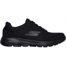 Ανδρικά Παπούτσια Skechers Go Walk 5 Qualify 55509-BBK