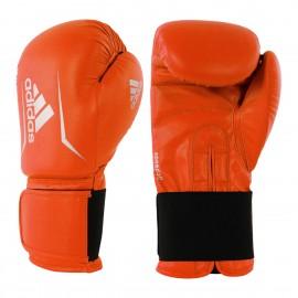 """Γάντια Πυγμαχίας ADISBG50 """"SPEED 50"""" Junior (Πορτοκαλί)"""