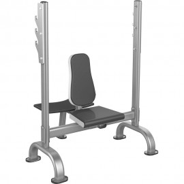 Πάγκος Shoulder Bench Press IT7031 amila 46139