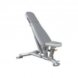 Πάγκος για βάρη amila Multi-adjustable bench IT7011C 46124
