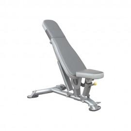 Πάγκος για βάρη amila Multi-adjustable bench IT7011C 46124