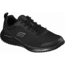 Ανδρικά Αθλητικά Παπούτσια Skechers Bounder Men's Shoes (232005-BBK)