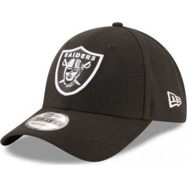 Καπέλο New Era Oakland Raiders 10517873 Black