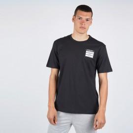 Body Action Men's Τ-Shirt (053001-01)