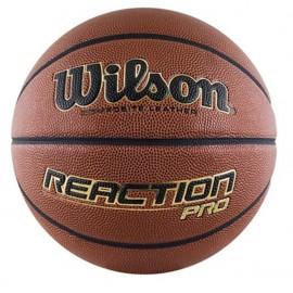 Μπάλα Μπάσκετ Wilson Reaction Pro ΜΠΑΛΑ ΜΠΑΣΚΕΤ SIZE 7 WTB10137XB07