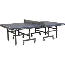 Τραπέζι πινγκ πονγκ εσωτερικού χώρου STAG Americas μπλε (42884)