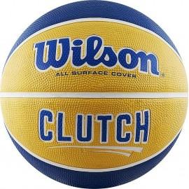 Μπάλα Μπάσκετ Wilson Clutch WTB14199XB size 7