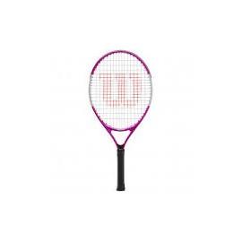 Παιδική ρακέτα τέννις Wilson Ultra Pink 21 Junior WR028010U