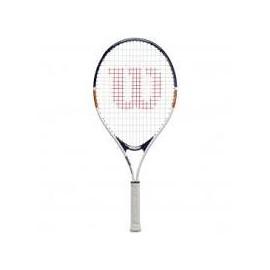 Παιδική ρακέτα τέννις Wilson Roland Garros Elite 23 Junior