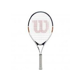 Παιδική ρακέτα τέννις Wilson Roland Garros Elite 21 Junior